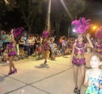 Lehmann: La tercera noche de Carnaval fue todo un éxito