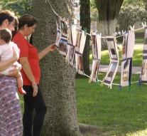 En Lehmann se conmemoró el «Día de la Memoria por la Verdad y la Justicia»