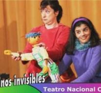 """Esperanza: """"Los Caminos Invisibles"""""""