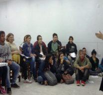 Esperanza: trabajo conjunto entre escuelas y la Biblioteca Municipal