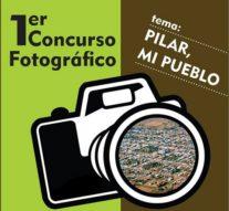 """Primer Concurso Fotográfico: """"Pilar, mi Pueblo"""""""