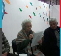"""Café Literario en María Juana """"Confluencia de la Palabra"""""""