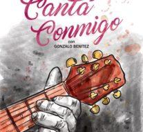 """El Documental """"Cantá Conmigo"""" se presenta en Sarmiento"""