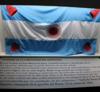 """""""Las Banderas de Belgrano"""" visitan la comunidad de Ramona"""