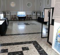 """""""Las Banderas de Belgrano"""" visitan la ciudad de Esperanza"""