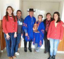 El premio «Julio Migno» visitó Felicia