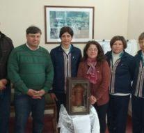 """El premio """"Julio Migno"""" fue recibido en la Comuna de Nuevo Torino"""