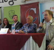 """Se presentó el """"Cabildo de los Sabores"""" en el lanzamiento de la """"Fiesta Provincial de los Ravioles"""""""