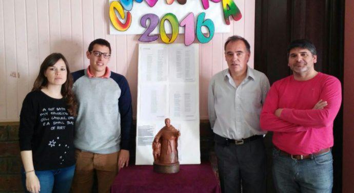 El Premio «Julio Migno» ya se encuentra en María Juana