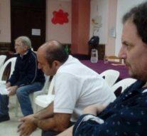 La Sala Cultural Ernesto Sábato se lleno de poesías santafesinas