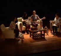 Las comunidades de Ataliva y Ramona «compartiendo cultura»
