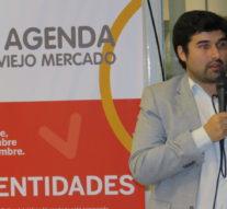 La Asociación de Rescate Forestal de Villa Guillermina disertó en Rafaela