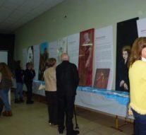 """La Muestra """"Mujeres 200 años"""" visitó la localidad de Ramona"""