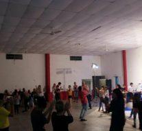 Exitosa Peña Folklórica se llevó a cabo en Grütly