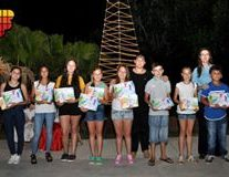 Felicia entregó la producción perteneciente al Ente Cultural Santafesino