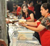 Ataliva: suspenden la realización de la Fiesta Nacional del Chorizo