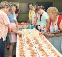 Felicia: Se suspende la Fiesta Provincial de la Empanada