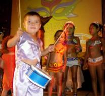 Convocan a los niños de la ciudad de Esperanza