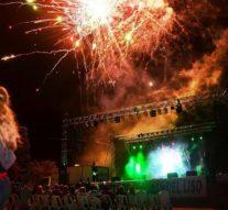 Fiesta Provincial del Liso: Grutly celebró un gran fin de semana