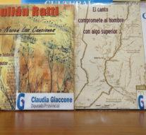 """La comunidades de la Usina II recibieron el programa """"Así nacen las canciones"""" de Julian Ratti"""
