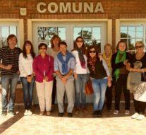 En Bauer y Sigel se reunieron las comunidades de la Usina II del Ente Cultural Santafesino