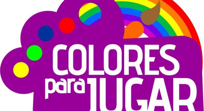 """En Bauer y Sigel se dará apertura al programa """"Colores para Jugar"""""""
