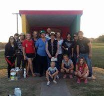 En Grütly ya brilla el primer «Faro de Campo» del año 2017