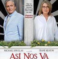 Cine en el Centro de Jubilados de La Pelada