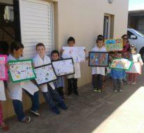 """""""Colores para jugar"""" inició su recorrido provincial por la comunidad de """"Bauer y Sigel"""""""
