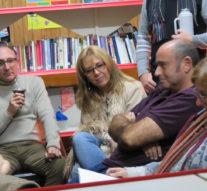 Ataliva albergó al ciclo de «Historias de Poetas Santafesinos»