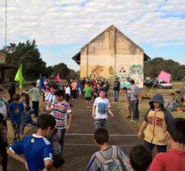 Esperanza: Impresionante convocatoria en el «Torneo Provincial de Bolitas»