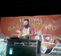 Pilar: exitosa edición del 1er. Festival Gastronómico