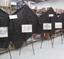 La Muestra Itinerante de Juan Arancio visita a la comunidad de Pilar