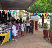 Lehmann: Múltiples actividades por el Día de las Bibliotecas Populares
