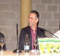 """Cesar Carignano presenta """"Cañito Vale Doble"""" en Felicia"""