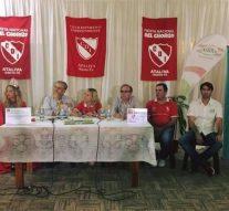 Ataliva: Presentaron oficialmente la 32ª Fiesta Nacional del Chorizo Artesanal