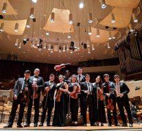 Esperanza: Brenda Zimmermann en inolvidable experiencia musical en Berlín