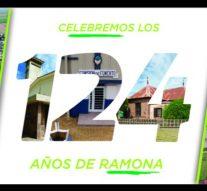 Ramona celebra el 124º Aniversario de su fundación