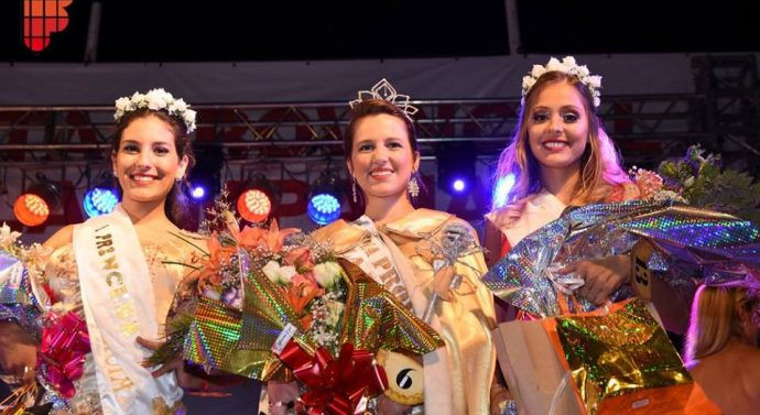 """Felicia: Se llevó a cabo la """"XX edición de la Fiesta Provincial de la Empanada"""""""