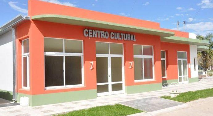 Sarmiento: Arranca un mes de intensa actividad cultural