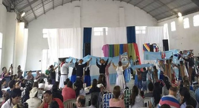 Exitosa edición del Festival Sarmiento Solidario
