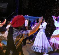Llega el Festival Solidario a Sarmiento