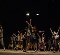 Llega el 1er. Festival de Danzas Folklóricas a Sarmiento