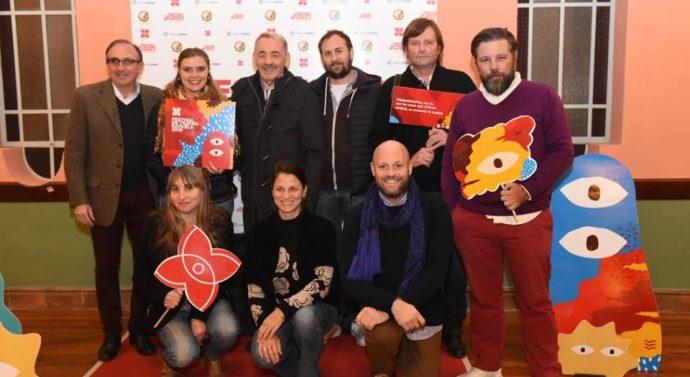 Ataliva presentó su subsede del Festival de Teatro de Rafaela