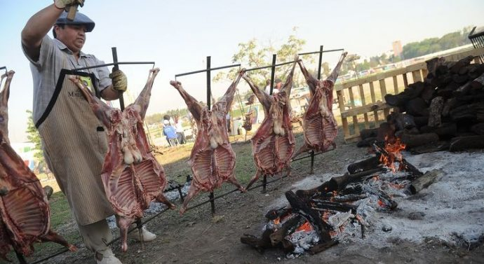 En agosto llega el 2do. Festival Gastronómico a Pilar