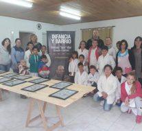 Bauer y Sigel: La Muestra de Marcelo Tarvi finalizó su recorrido por la Usina II