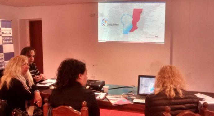 Se llevó a cabo la segunda reunión del Consejo Regional de Cultura en Noetinger