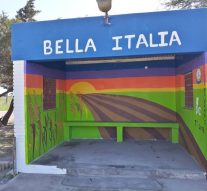"""En Bella Italia ya brilla un nuevo """"Faro de Campo"""""""