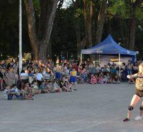 "Exitosa convocatoria en la ""Feria"" de Ataliva"