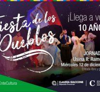 La «Fiesta de los Pueblos 2018» llega a Ramona